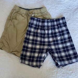 Boys Shorts Bundle - size 4